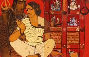 Siddharth Shingade Painting