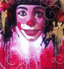 Bappa Haldar Painting