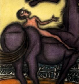 Prokash Karmarkar Painting