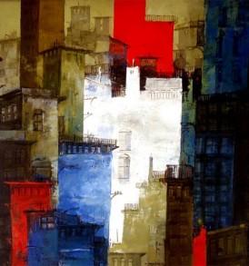 Rakesh Mandal Painting