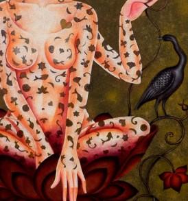 Vishal Sabley Painting