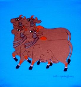 Shan Bhatnagar Painting