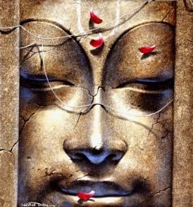 Sanatan Dinda Painting