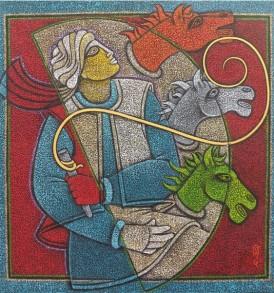 Satyajeet Shinde Painting