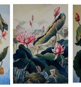 Shuvendu Sarkar Painting