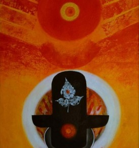 Sunanda Porel Painting