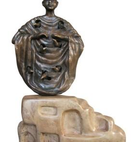 Asurvedh Sculpture