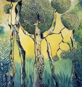 Nitu Chhajer Paintng