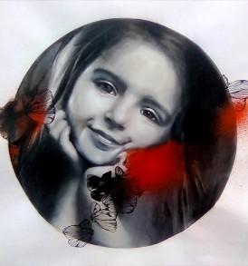 Mithun Dutta Painting