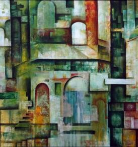 Ekta Jain Painting