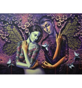 Prashant Nayak Painting