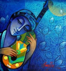 Ramonkar Painting
