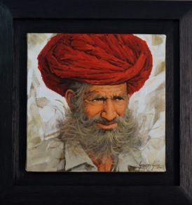Sanjay Soni Painting