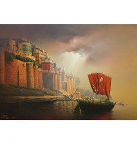 Amit Bhar Painting