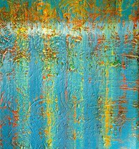 Vandana Thapar Painting