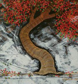 Rahul Dangat Painting